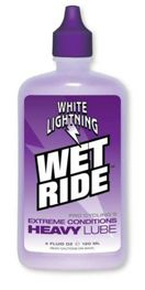 Wet Ride do łańcucha. 120ml
